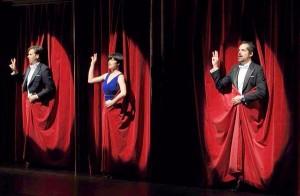 La ópera de cuatro notas - Axier Sánchez