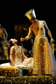 La Corte del Faraón - Teatro Arriaga (Bilbao)