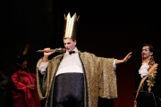 O Esquío esperto. Festival Mozart de A Coruña Teatro Colón A Coruña, Spain